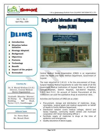 Dlim Magazines
