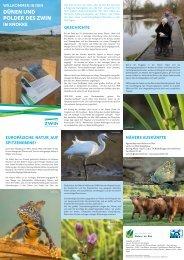 zwinduinen DE.indd - Agentschap voor Natuur en Bos