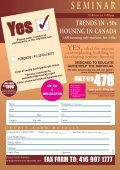 Canadian Over 50s - Alberta Continuing Care Association - Page 3