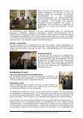 Verslag officieel bezoek Eenhana Town Council ... - Stad Harelbeke - Page 5