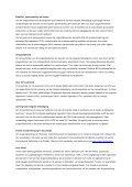 Persbericht_Zorgprofessionals onvoldoende bekend_ONDER ... - Page 2