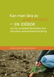 Läs boken här - APeL FoU
