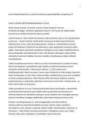 Leena Mäkelä-Marttinen - Kymenlaakson ammattikorkeakoulu