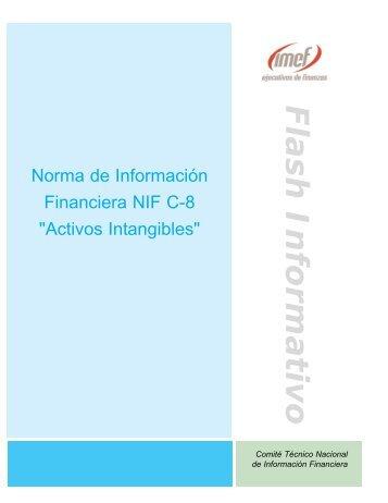 Flash Informativo - IMEF