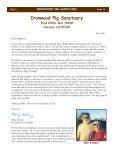 Ironwood Pig Sanctuary - Page 2