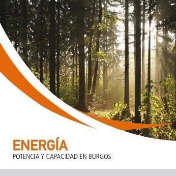 ENERGÍA - CEEI Burgos