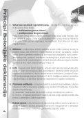 Studentski vodič 2012/13 - PMF - Univerzitet u Tuzli - Page 6