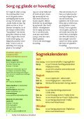 Læsebrev - Vejlby-Strib-Røjleskov pastorat - Page 2