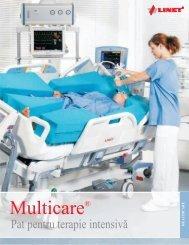 Pat Multicare - tehnoplus medical