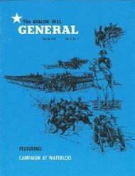 The General Vol 10 No 1