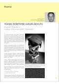 gündem temmuz.FH9 - Çankaya Üniversitesi - Page 7