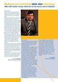 CARGO BUSINESS 1-09.indd - ZSSK Cargo - Page 2