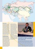 CARGO BUSINESS 1-09.indd - ZSSK Cargo - Page 6