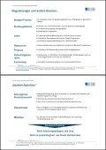 Strategische Rahmenbedingungen für Hochschulen - Prof. Dr. Seiter - Page 2