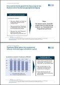 Strategische Rahmenbedingungen für Hochschulen - Prof. Dr. Seiter - Page 3