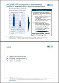 Strategische Rahmenbedingungen für Hochschulen - Prof. Dr. Seiter - Page 4