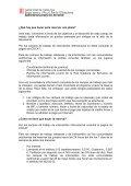 Información general sobre los campos de trabajo - Page 2