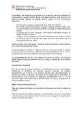 Información general sobre los campos de trabajo - Page 4