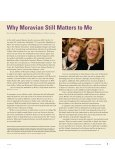 Cultivating Leadership - Moravian College - Page 5