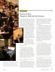 Cultivating Leadership - Moravian College - Page 7