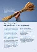 Die R+V-AgrarPolice - Fiducia IT AG - Seite 3