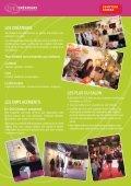 L'ESPACE CREATEURS DU COMPTOIR SUISSE - Swissceramics - Page 2