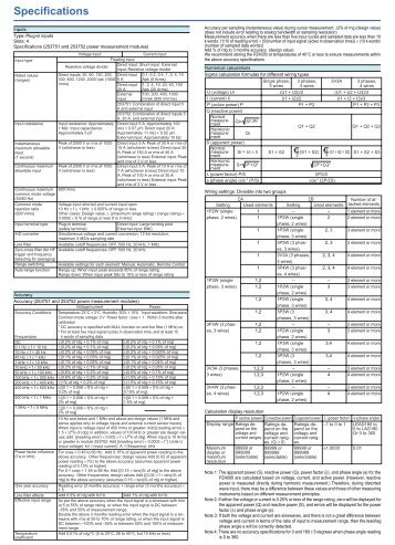 view data sheet - Electro Rent Corporation