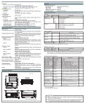 view data sheet - Electro Rent Corporation - Page 3