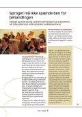 Fælles indkøbssystem på alle sygehuse - Region Midtjylland - Page 6
