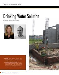 Everything About Water magazine November 2012 - Trunz Water ...