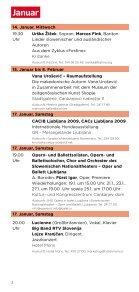 März - Ljubljana - Page 5