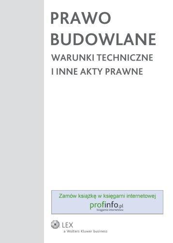 Prawo budowlane - NKK - kwiecien 2011 - JP.indd