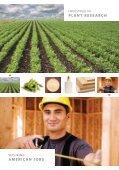 The 2008 Farm Bill: Making an impact through NIFA - National ... - Page 2