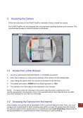 Pixel Pro CS Mount Manual - Computar, Ganz Computar/Ganz - Page 7