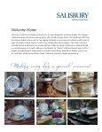 Catalog Download PDF - Salisbury Pewter - Page 3