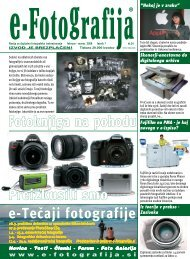 Revija e-Fotografija 34 PDF