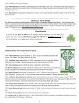 Current Newsletter - Charleston Catholic High School - Page 4