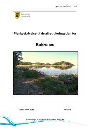 Planbeskrivelse - Sarpsborg kommune