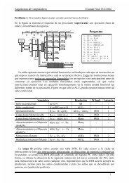 Examen Final (16/2/2004)