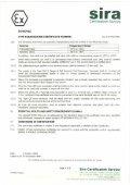 Certification Service Sira Certificatlon Service - Page 4