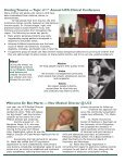 Community Update Summer 2007 - United Counseling Service - Page 3