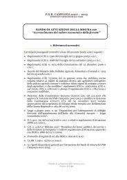 Scarica il bando in formato pdf (Decreto n. 35 del 5 agosto 2011)