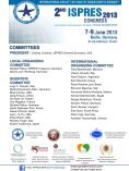 2nd ISPRES CONGRESS 7-9 June 2013 Berlin, Germany - Page 3