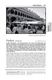 Padua - Michael Müller Verlag