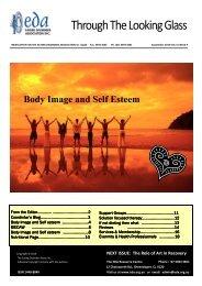 Body Image - September 2010 - Eating Disorders Association