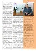 Wiadomości Akademickie Nr 36 - Biblioteka Główna Akademii ... - Page 5