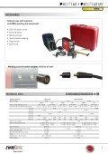 Product Catalogue 2009 - Ewm-sales.co.uk - Page 2