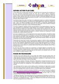 Mar/Apr 2011 - The Society of Hospital Pharmacists of Australia - Page 5