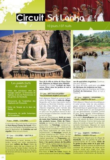 Sri Lanka - OVH.net