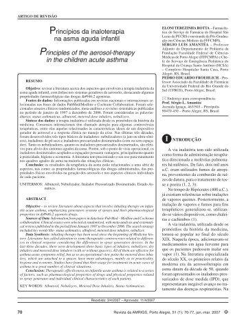17-89-Princípios da inaloterapia na asma.p65